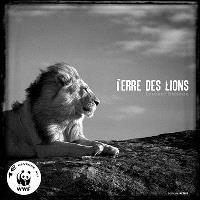 Terre de lions