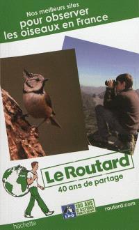 Nos meilleurs sites pour observer les oiseaux en France