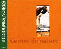 Au pays des cigognes noires : carnet de voyages d'Alan Johnston