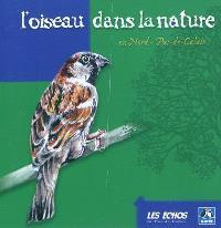 L'oiseau dans la nature en Nord-Pas-de-Calais