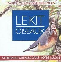 Le kit oiseaux