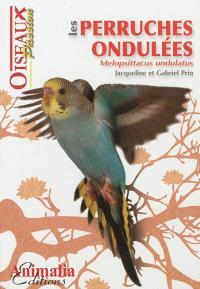 Les perruches ondulées : melopsittacus undulatus