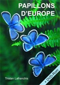Papillons d'Europe : guide et clés de détermination des papillons de jour