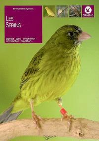 Les serins