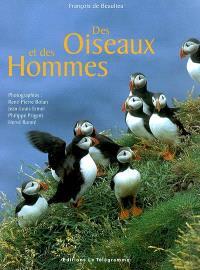 Des oiseaux et des hommes : la mer