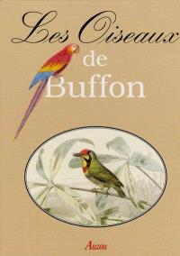 Les oiseaux de Buffon