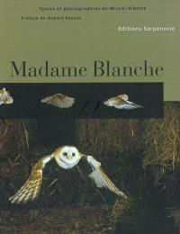 Madame Blanche