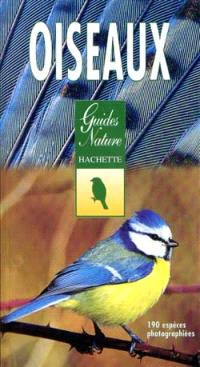 Oiseaux : identification, observation, protection