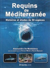 Requins de Méditerranée