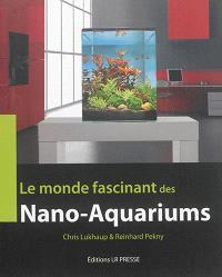 Nano-aquariums : le monde fascinant des mini-aquariums