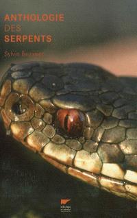 Anthologie des serpents