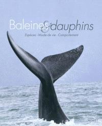 Baleines & dauphins : espèces, mode de vie, comportement
