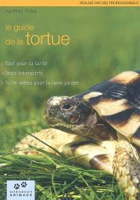 Le guide de la tortue