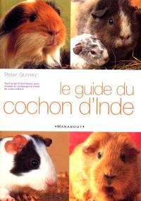 Le guide du cochon d'Inde