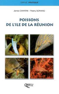 Poissons de l'île de la Réunion