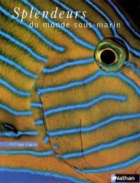 Splendeurs du monde sous-marin