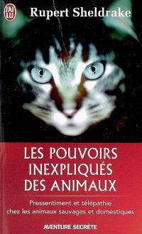 Les pouvoirs inexpliqués des animaux : pressentiment et télépathie chez les animaux sauvages et domestiques