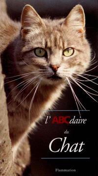 L'ABCdaire du chat