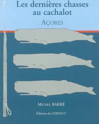Açores les dernières chasses au cachalot