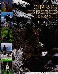 Chasses des provinces de France