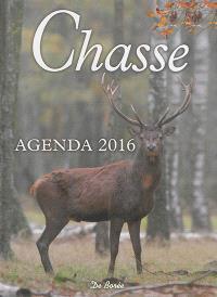 Chasse : agenda 2016