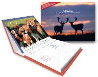 Chasse : l'agenda-calendrier 2015