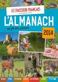 L'almanach au fil des saisons 2014