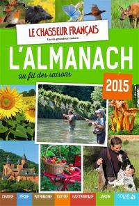 L'almanach au fil des saisons 2015
