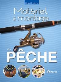 Matériel & montages de pêche