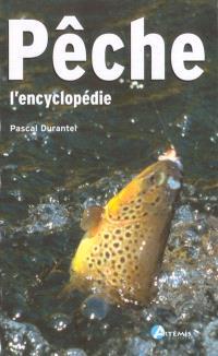 Pêche : l'encyclopédie