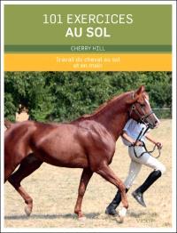 101 exercices au sol : travail du cheval au sol et en main