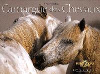 Camargue des chevaux