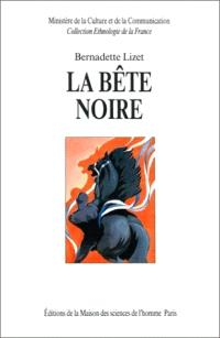 La Bête noire : à la recherche du cheval parfait