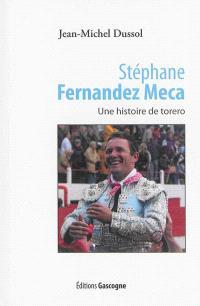 Stéphane Fernandez Meca