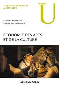 Economie des arts et de la culture