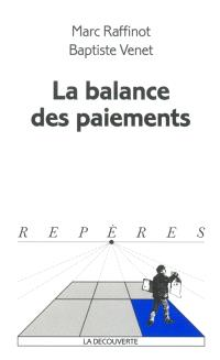 La balance des paiements