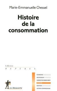 Histoire de la consommation