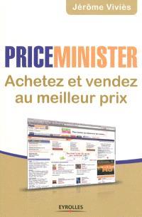 PriceMinister : achetez et vendez au meilleur prix