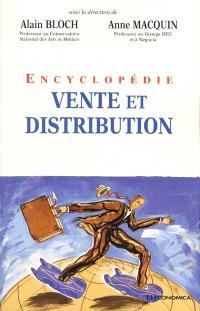 Encyclopédie vente et distribution