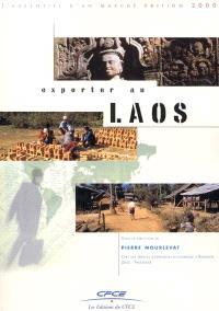 Exporter au Laos
