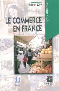 Le commerce en France