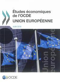Etudes économiques de l'OCDE : Union européenne 2016