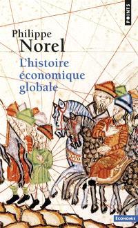 L'histoire économique globale
