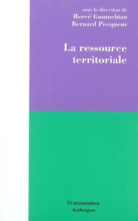 La ressource territoriale