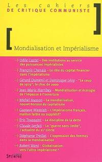 Mondialisation et impérialisme