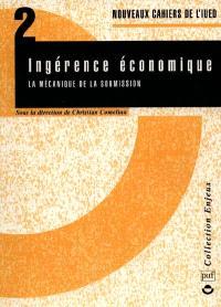 Ingérence économique : la mécanique de la soumission