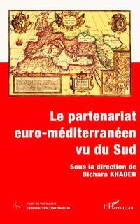 Le partenariat euro-méditerranéen vu du Sud