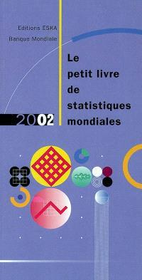 Le petit livre de statistiques mondiales