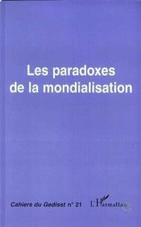 Les paradoxes de la mondialisation