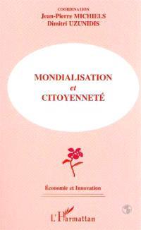 Mondialisation et citoyenneté